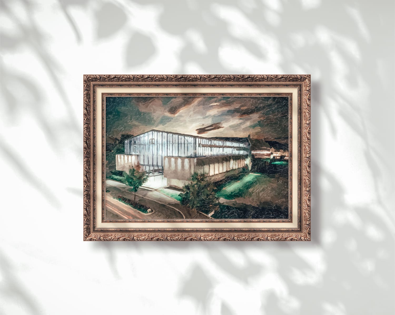 Helmut-List-Halle im Frame, Cateringlocation Graz