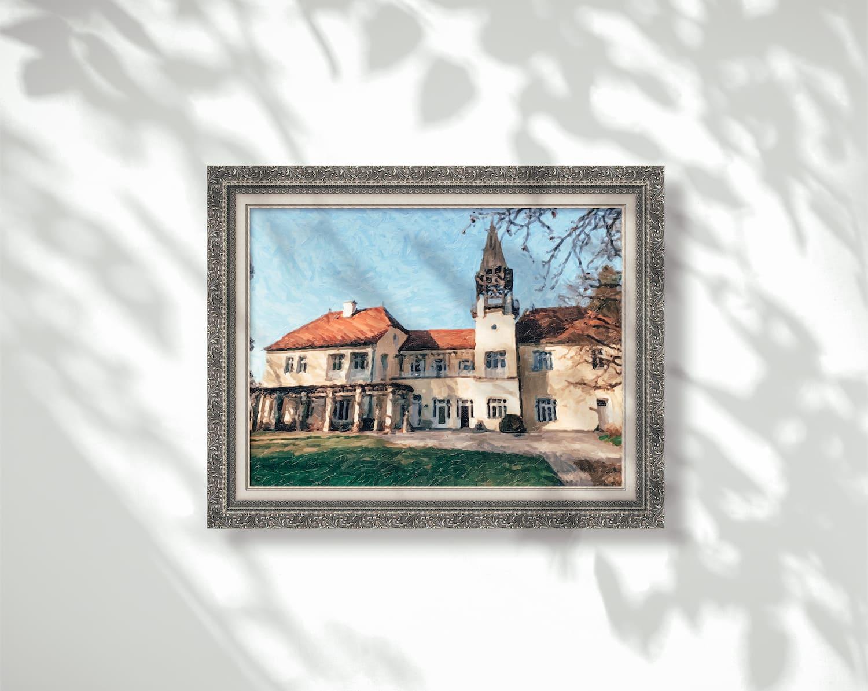 Schloss Vasoldsberg, Cateringlocation Graz