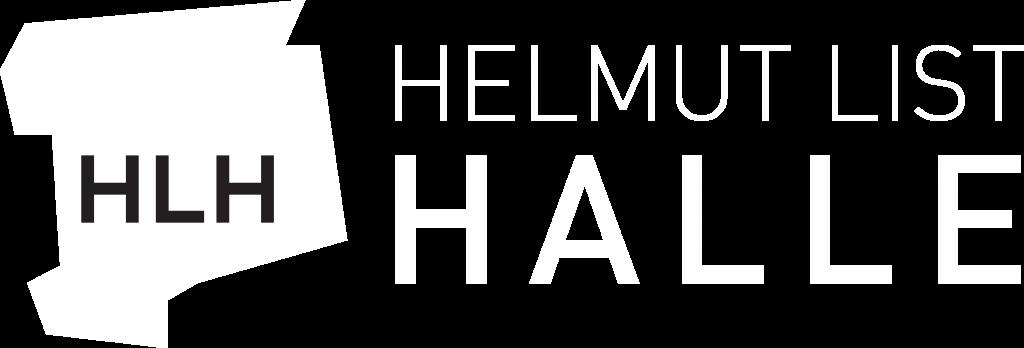 logo helmut list halle
